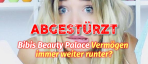 Bibis Beauty Palace Vermögen