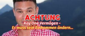 Kay one freundin 2018