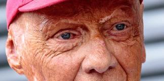 Niki Lauda Vermögen