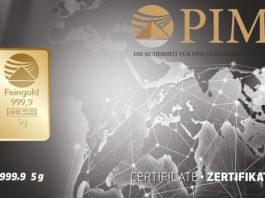 PIM Gold