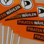 Piratenpartei Vermögen