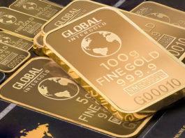 Gold Sparplan