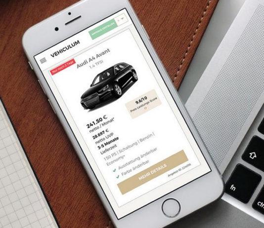 Vehiculum Leasing