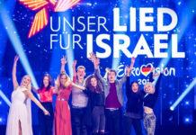 Vorentscheid Eurovision Song Contest