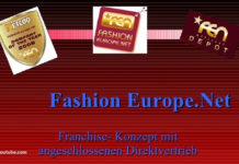 Fashion Europe Net