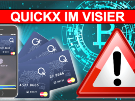 QuickX Titelbild