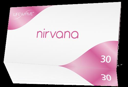 Lifewave Nirvana