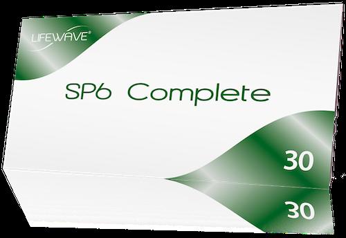 Lifewave SP6 Complete