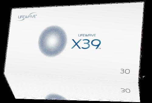 Livewave X39