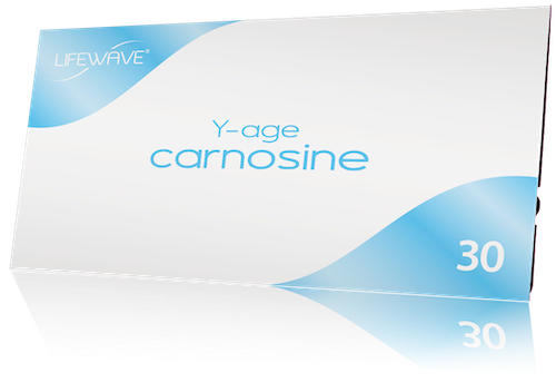 Lifewave Y-Age Carnosine