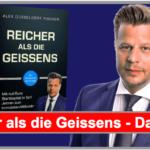 Reicher als die Geissens Alex Fischer Buch